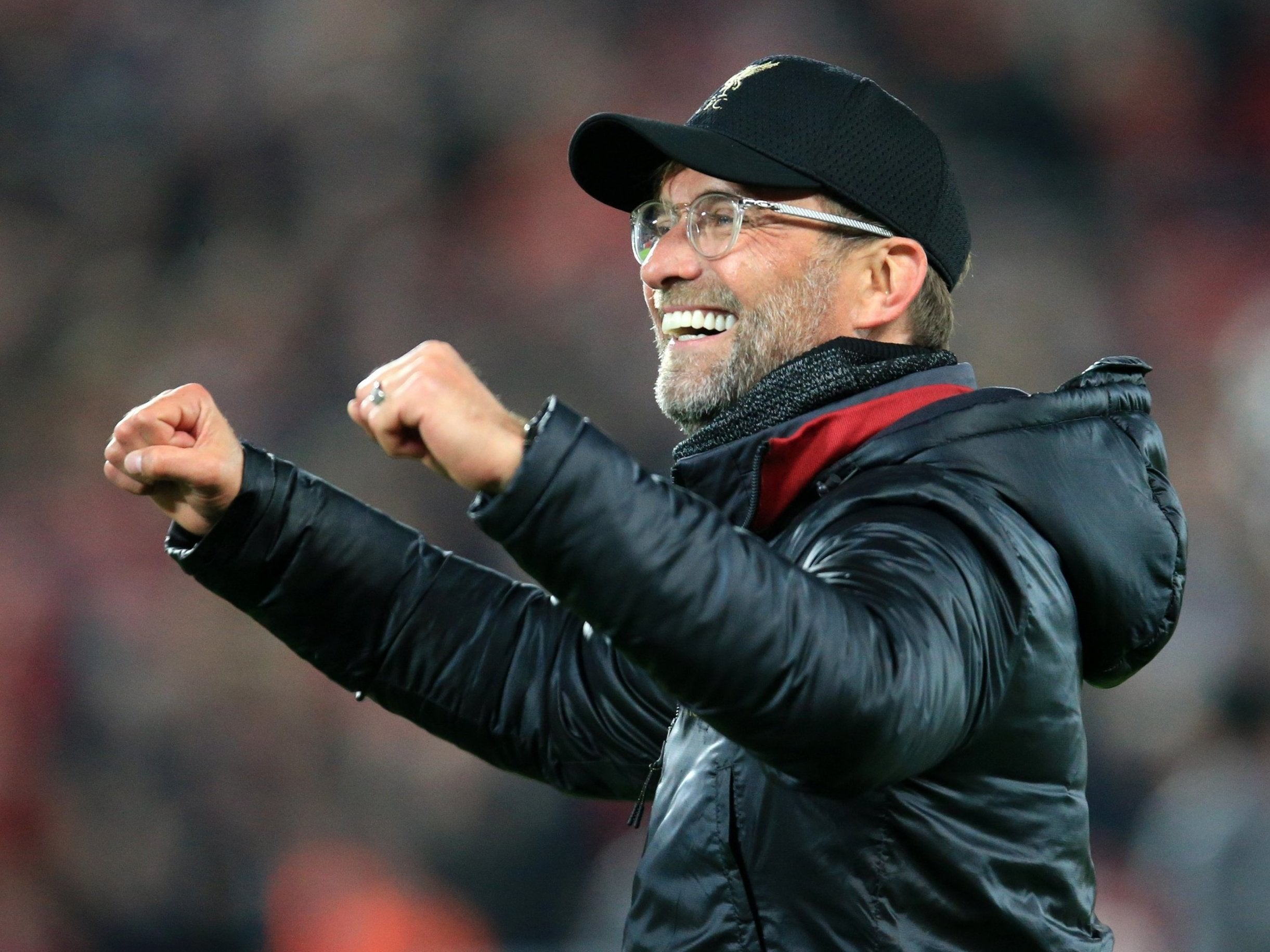 Liverpool News Jurgen Klopp Urges His Players To Channel