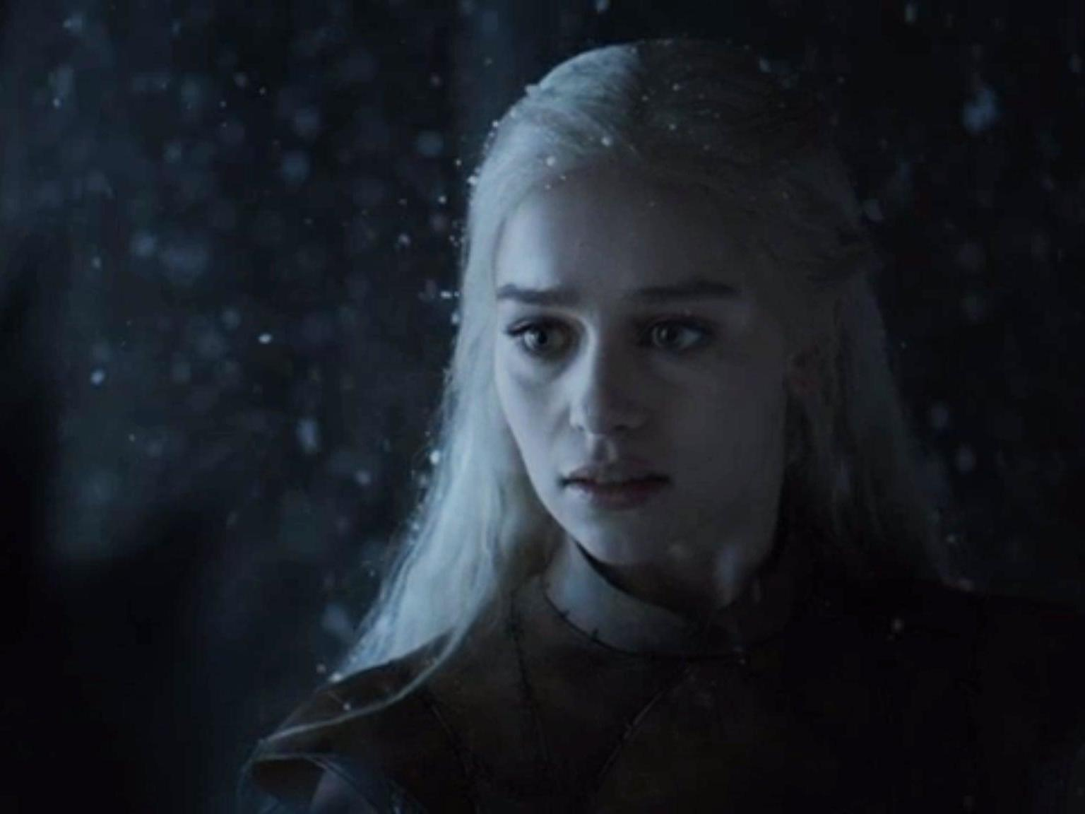 Game of Thrones season 8: Daenerys' vision in season 2 may