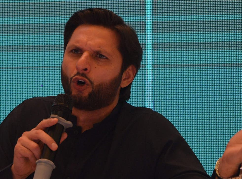 Shahid Afridi's memoir has caused controversy in Pakistan over his criticism of former national cricket players