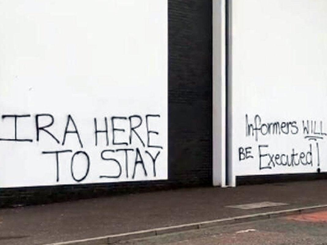 dating en graffiti skribent Hva er forskjellen mellom dating og se hverandre