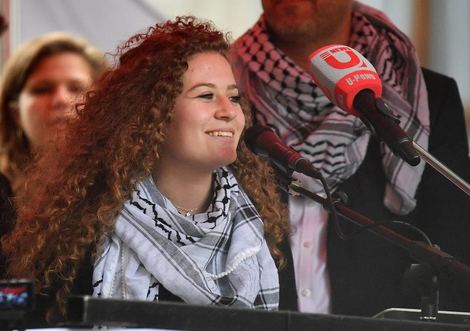 Thousands march in London to support Palestinians after Gaza
