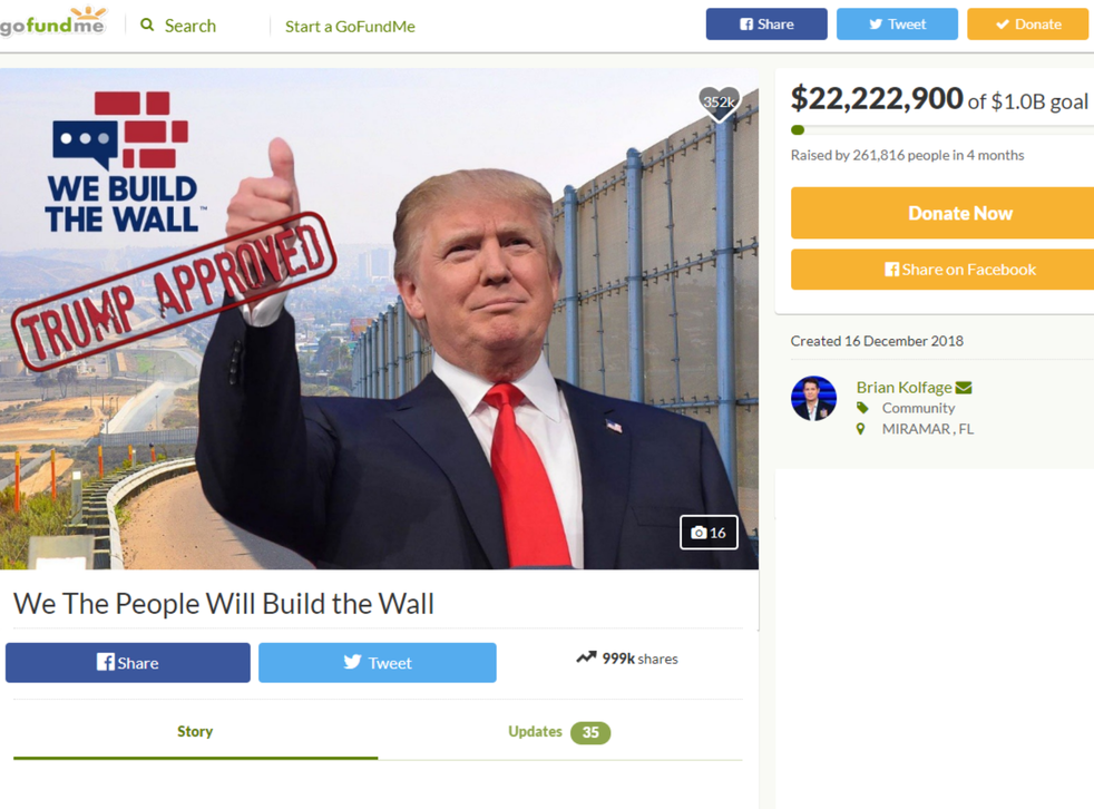 GoFundMe page raked in millions over a few weeks. Now some donors are getting worried