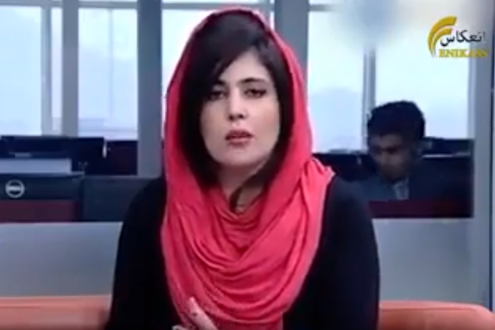 Journalist and women's rights campaigner Mena Mangal shot dead in broad daylight in Kabul