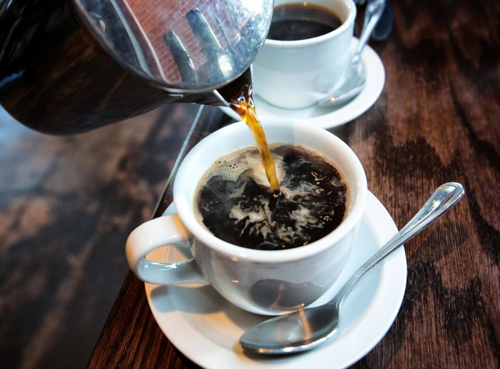 International Coffee Day: Drinking two cups of coffee a day can help you  live longer, research suggests   The Independent   The Independent