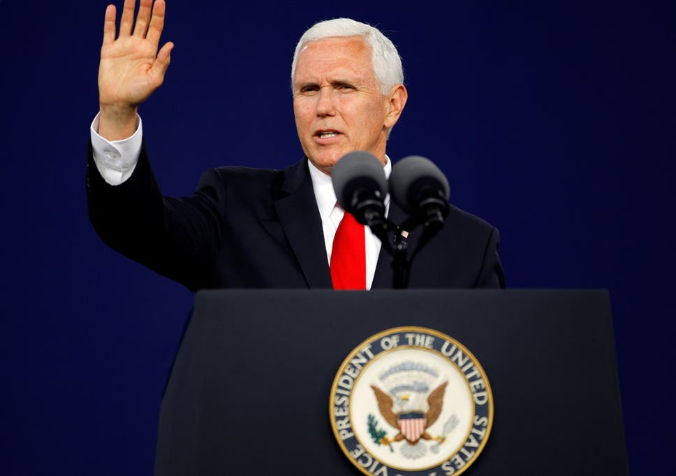 Christians should prepare to be 'shunned' for their beliefs, Mike