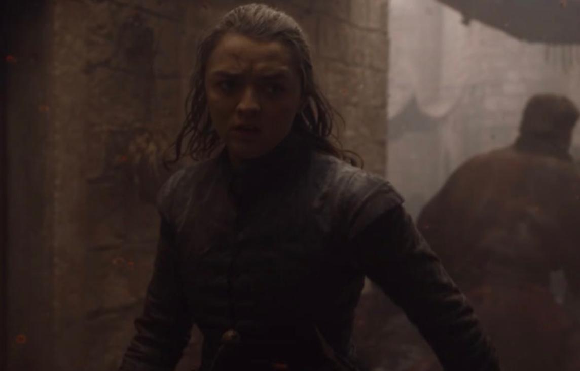 Game of Thrones season 8: Line of Duty star Laura Elphinstone cameos in Arya Stark scenes