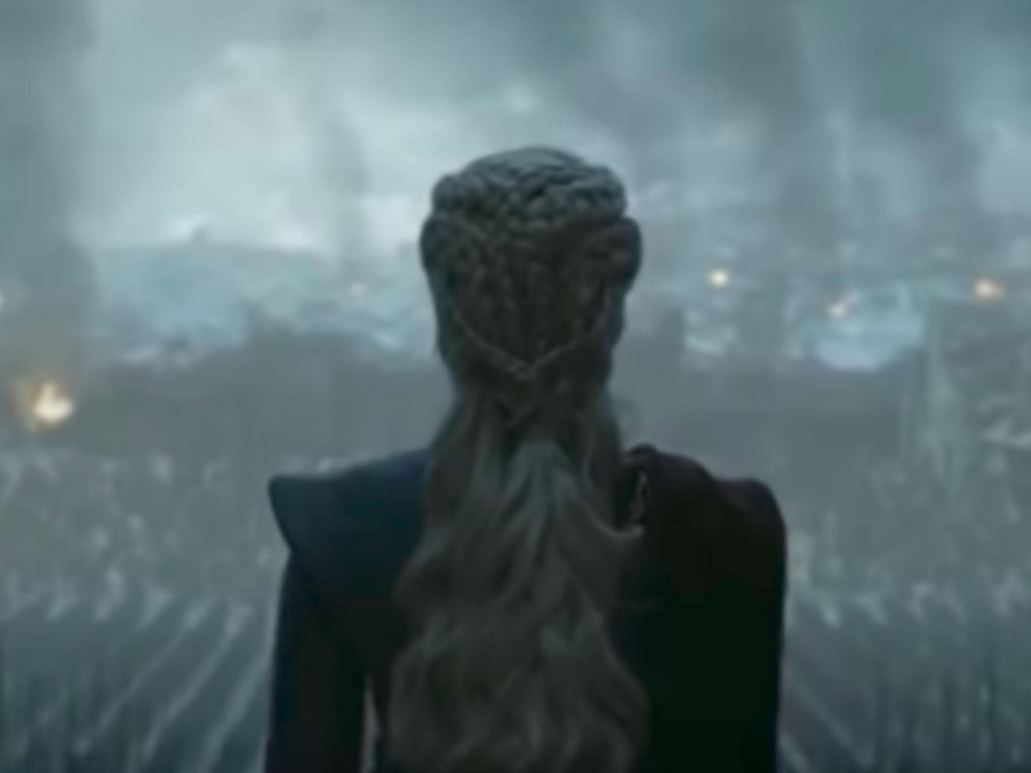 Game of Thrones season 8 episode 6 trailer video: Finale