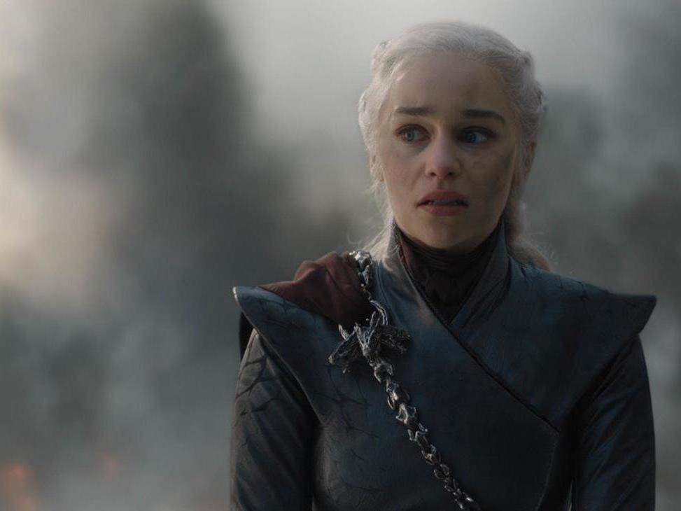 Game of Thrones season 8: Every single Emmy nomination HBO