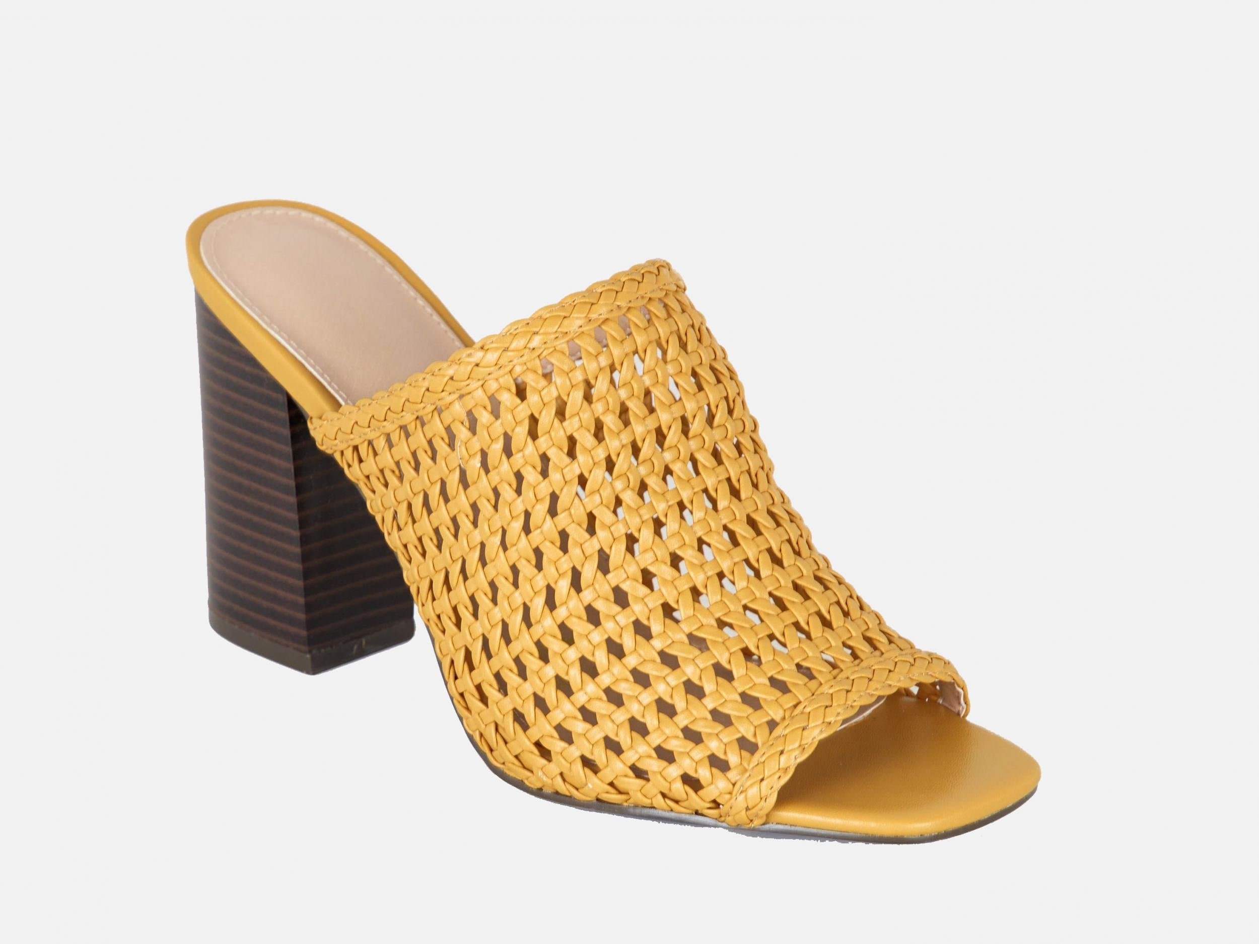 166e02a4642 Best women's mules to wear this summer, from bright suede to Perspex ...
