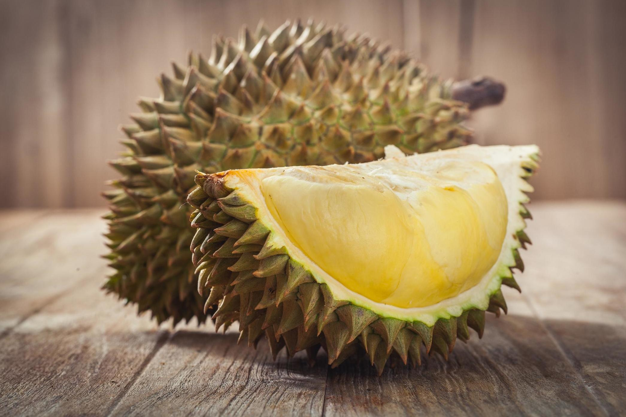 University library evacuated after 'world's smelliest fruit' prompts fears of gas leak 1
