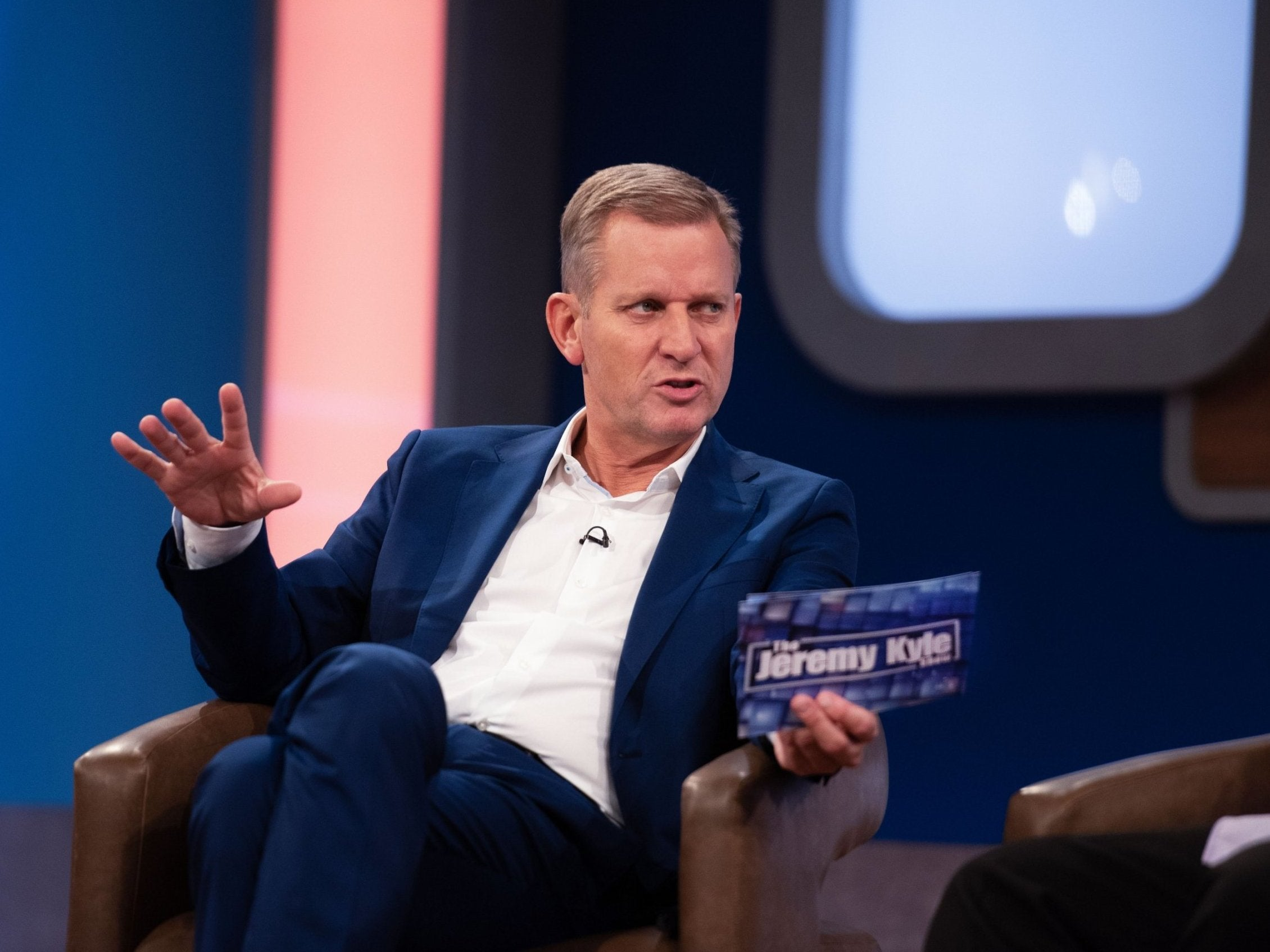 Jeremy Kyle Show cancelled permanently by ITV after death of guest