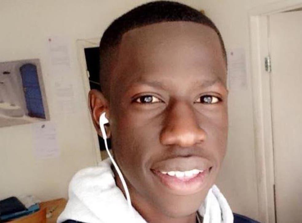 Abdul Mayanja was murdered on 25 August 2017 in Stratford, east London