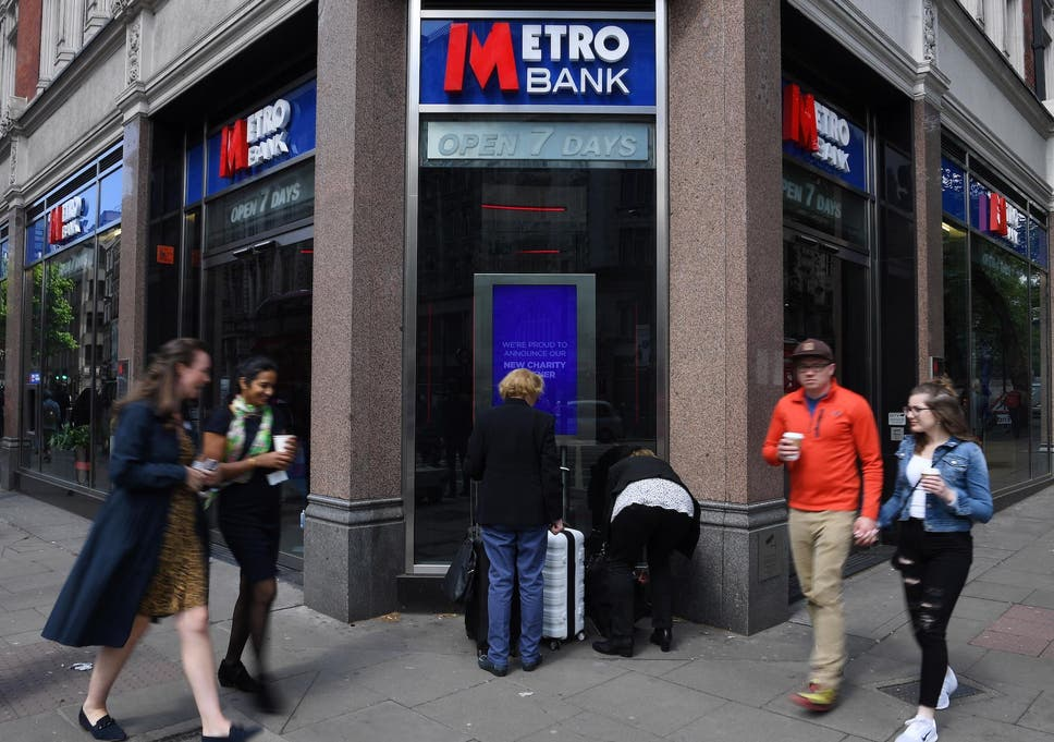 WhatsApp hoaxes: How Metro Bank messages highlight danger of fake