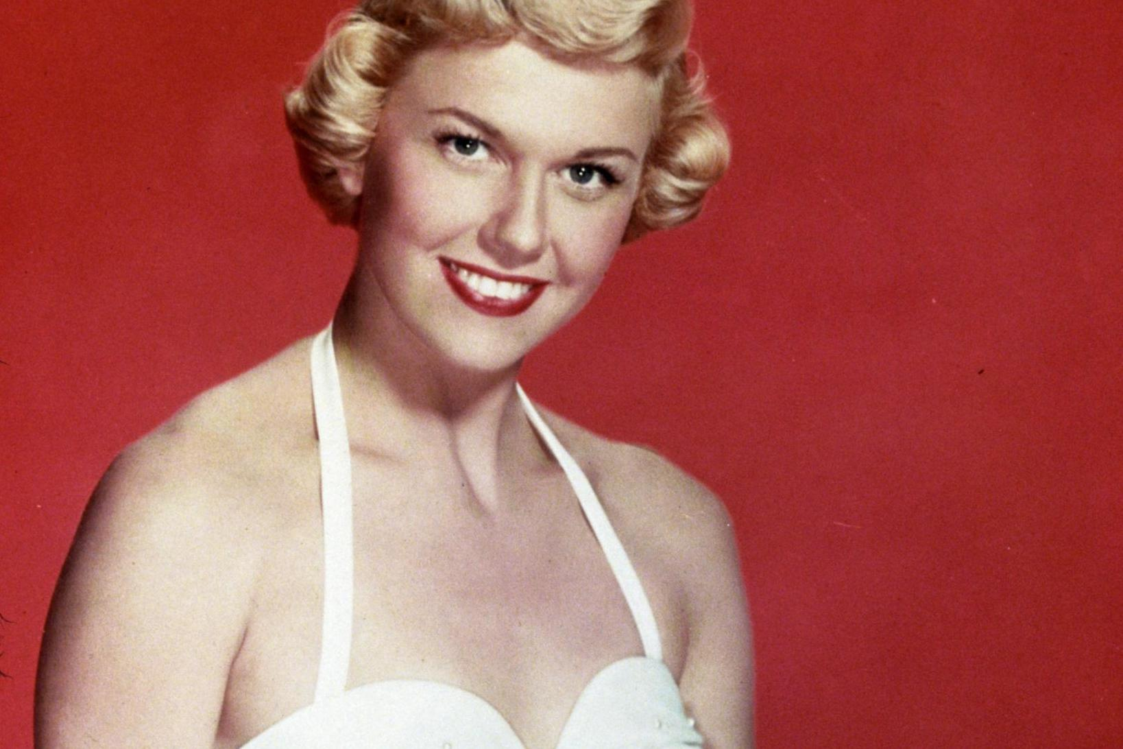 Doris Day's most memorable quotes on happiness, aging and love