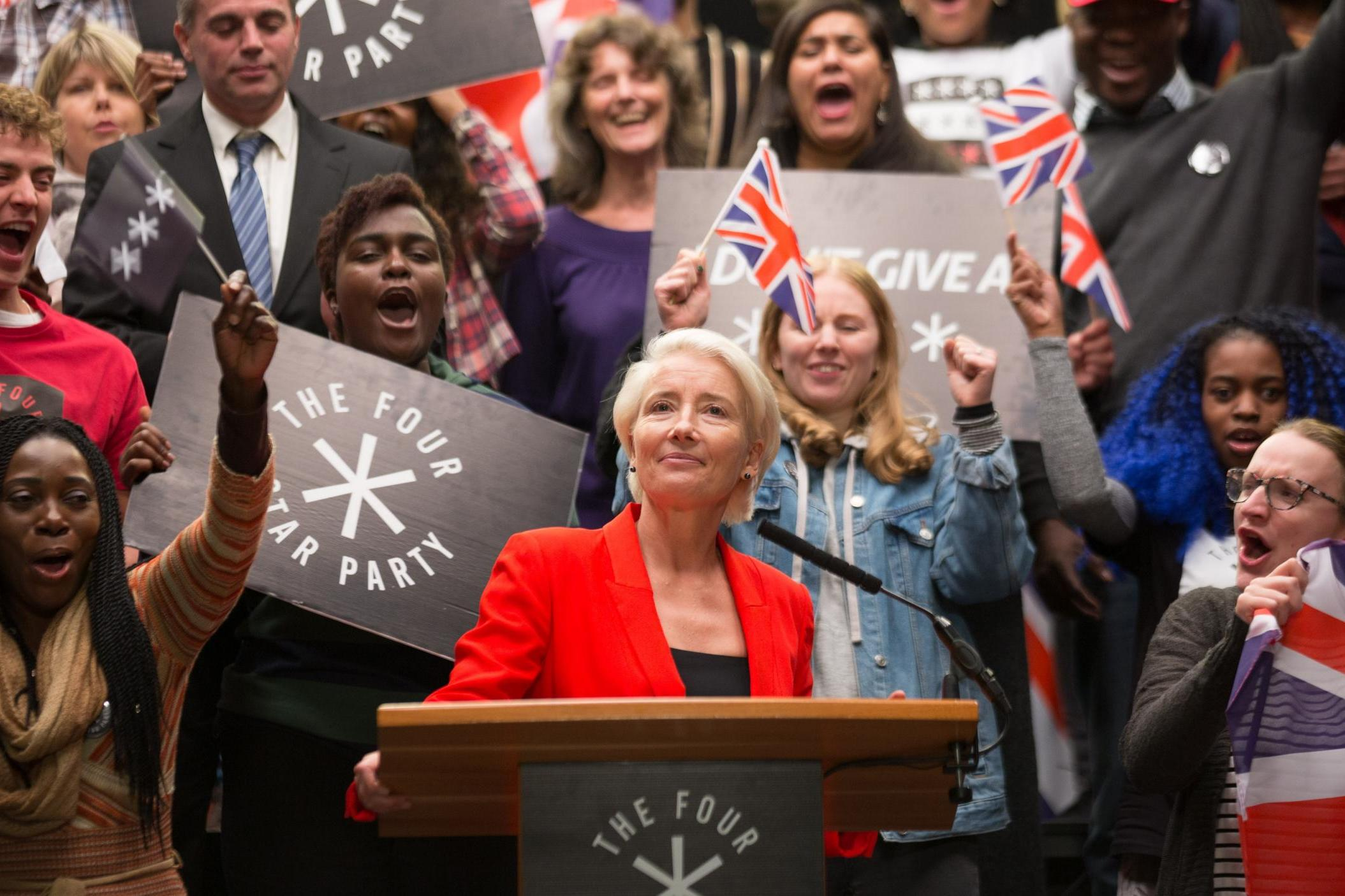 Years and Years review: Emma Thompson is brilliant in