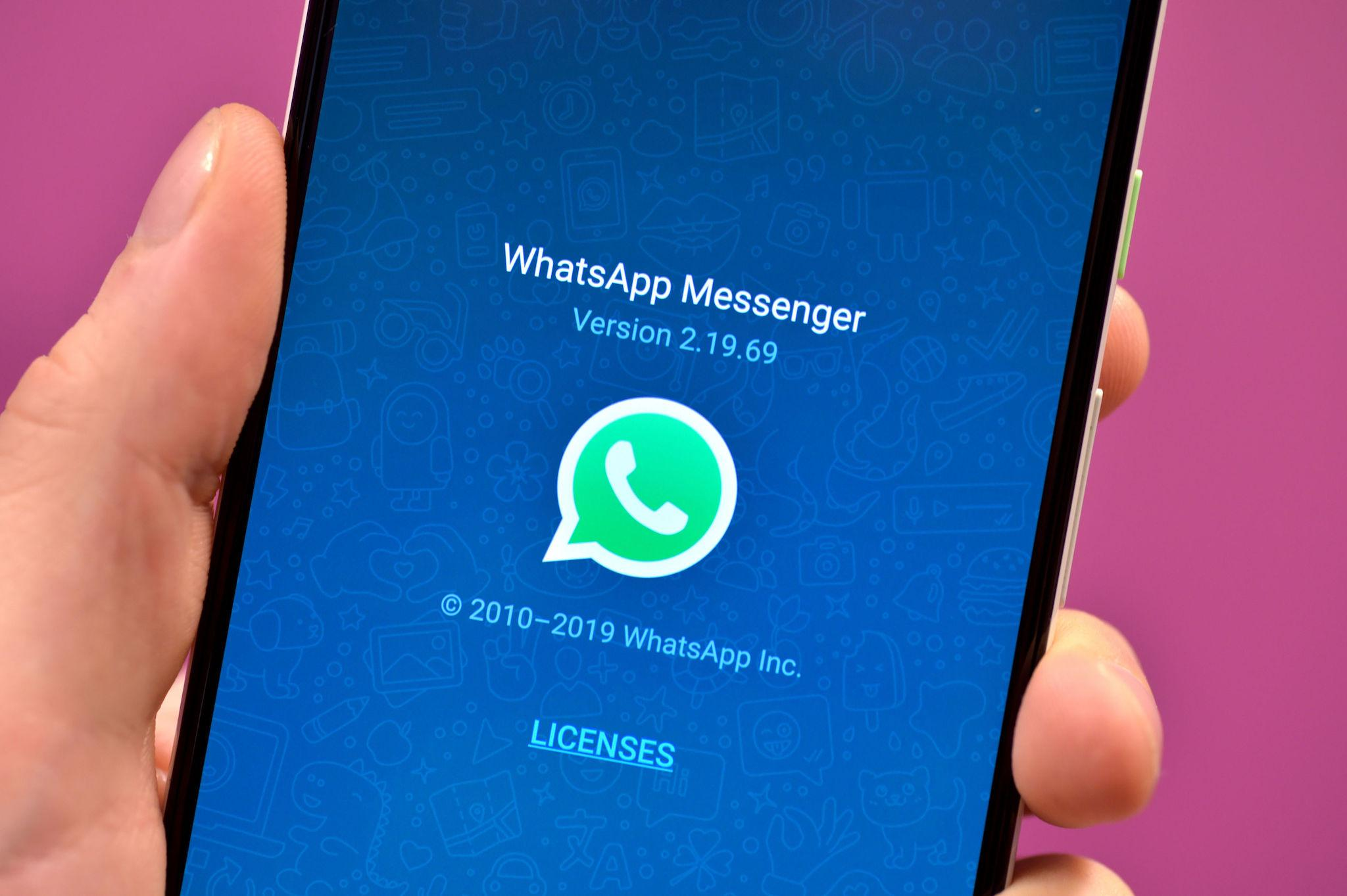 WhatsApp: How do I download update, am I affected by spyware and how
