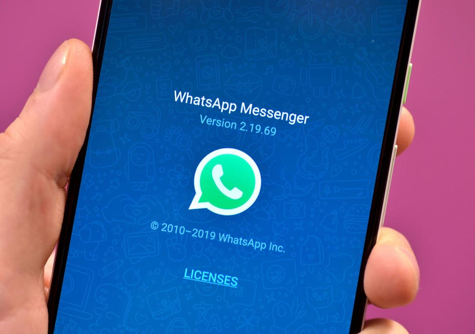 Whatsapp Adverts Coming To Messaging App Next Year