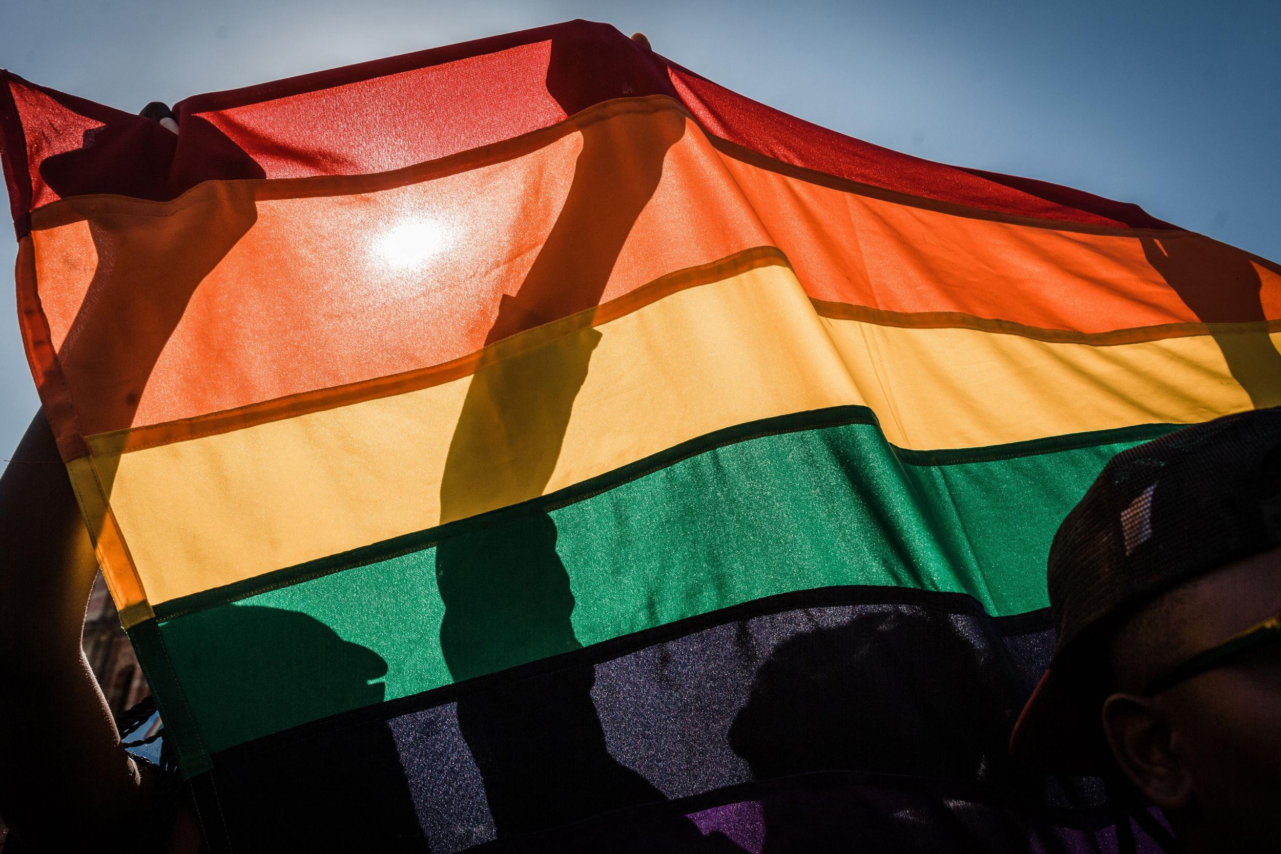 Inside the fight for LGBT+ rights across the Commonwealth
