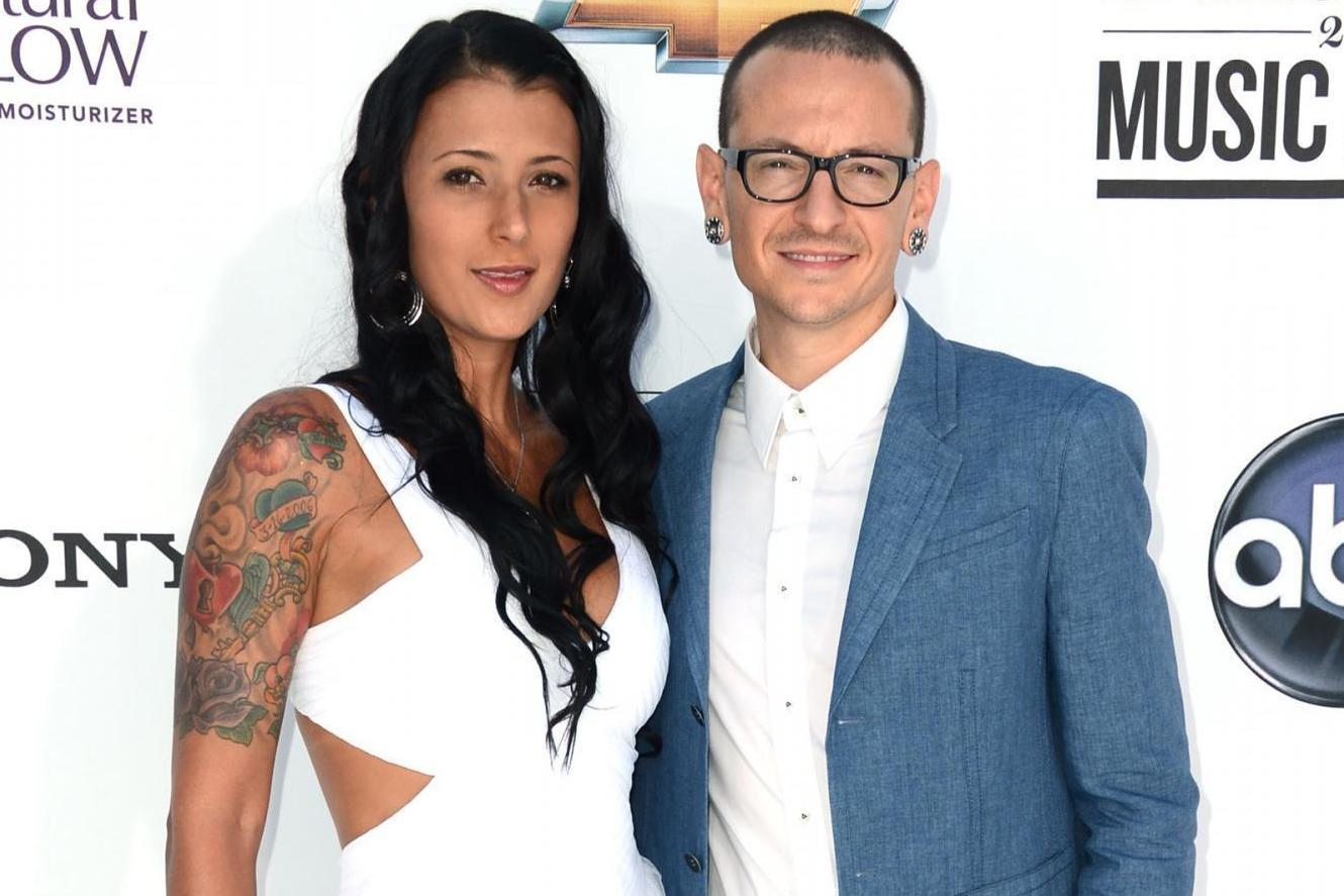 Linkin Park: Chester Bennington's wife opens up about his suicide in
