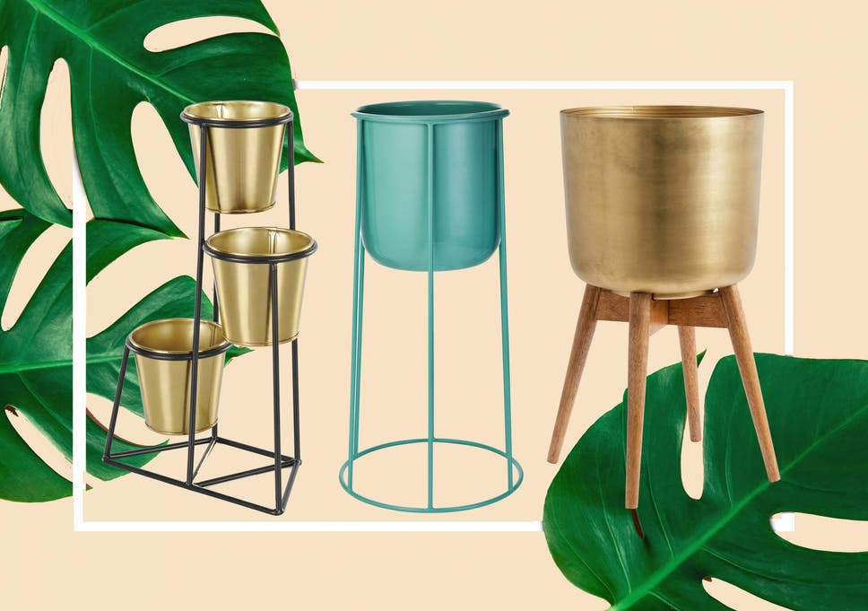 Best indoor plant stands: Tiered planters, baskets and ... on house plant poles, house plant trays, house plant containers, house plant watering devices, house plant holders, house plant stakes, house plant shelving, house plant supports, house plant stands, house plant hangers,