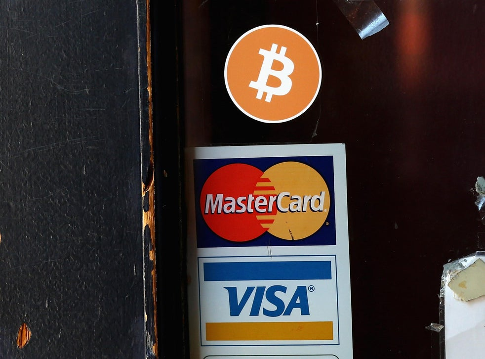 Starbucks accepting bitcoin