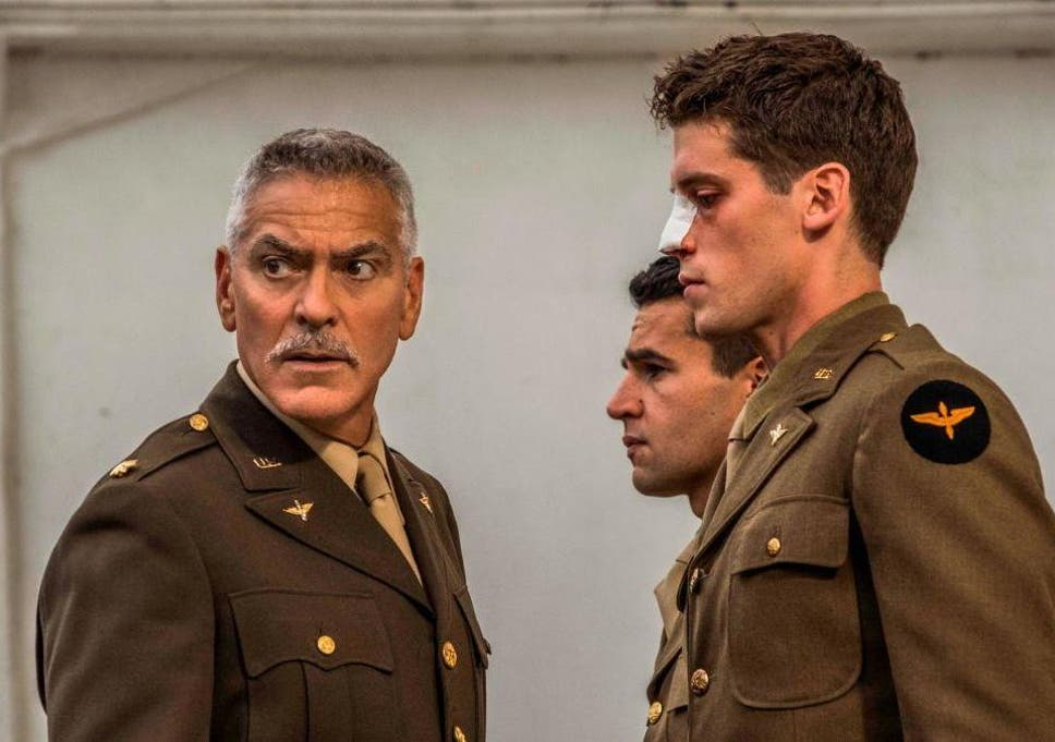 Will The New Catch 22 Mini Series Live Up To The Hype