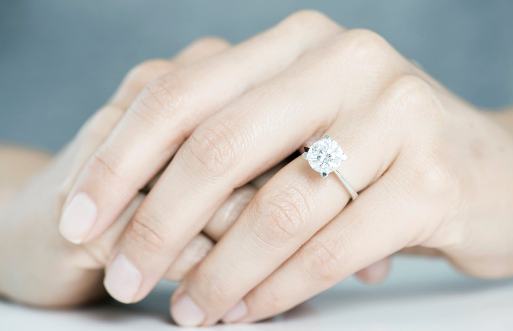 How to shop for an engagement ring, according to a jewellery expert
