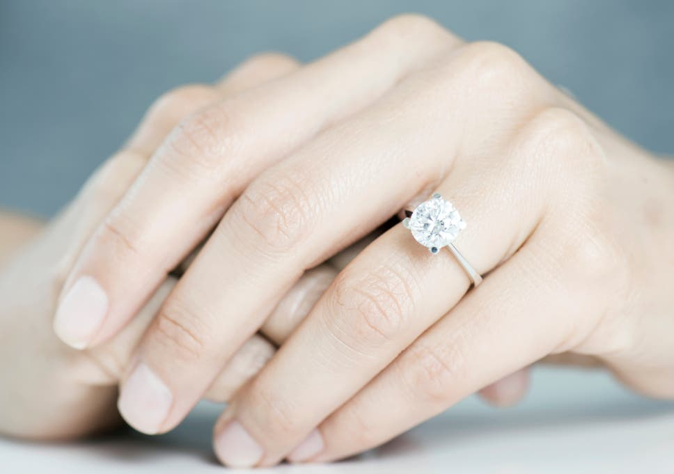 Engagement Ring Guide How To Buy The Perfect Diamond With Best