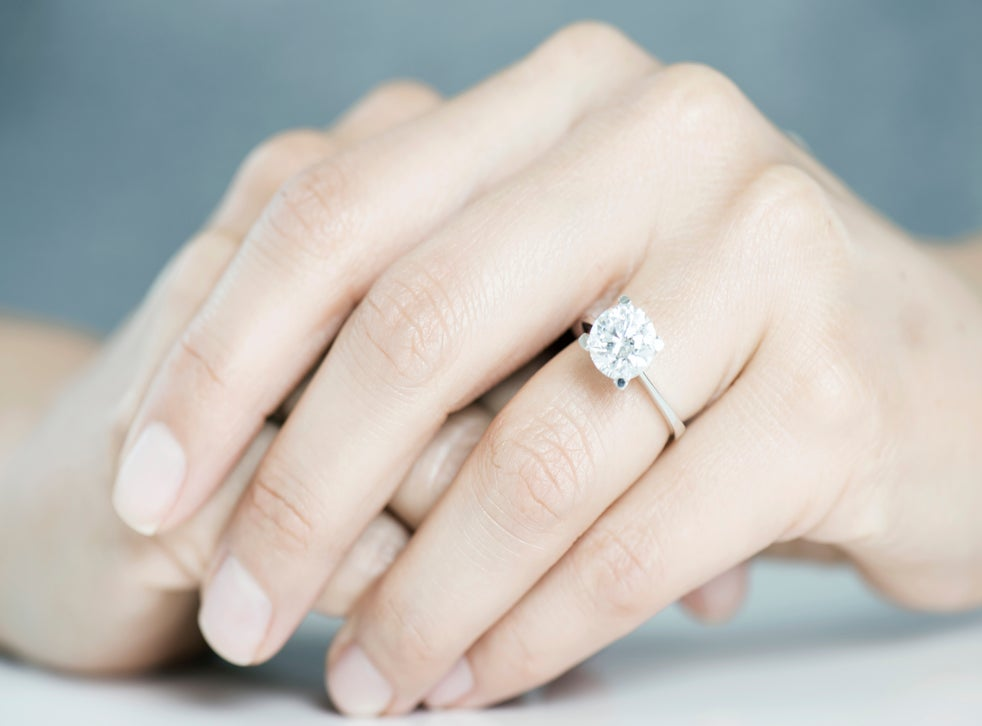 Engagement Ring Guide How To Buy The Perfect Diamond With Best Cut And Setting The Independent
