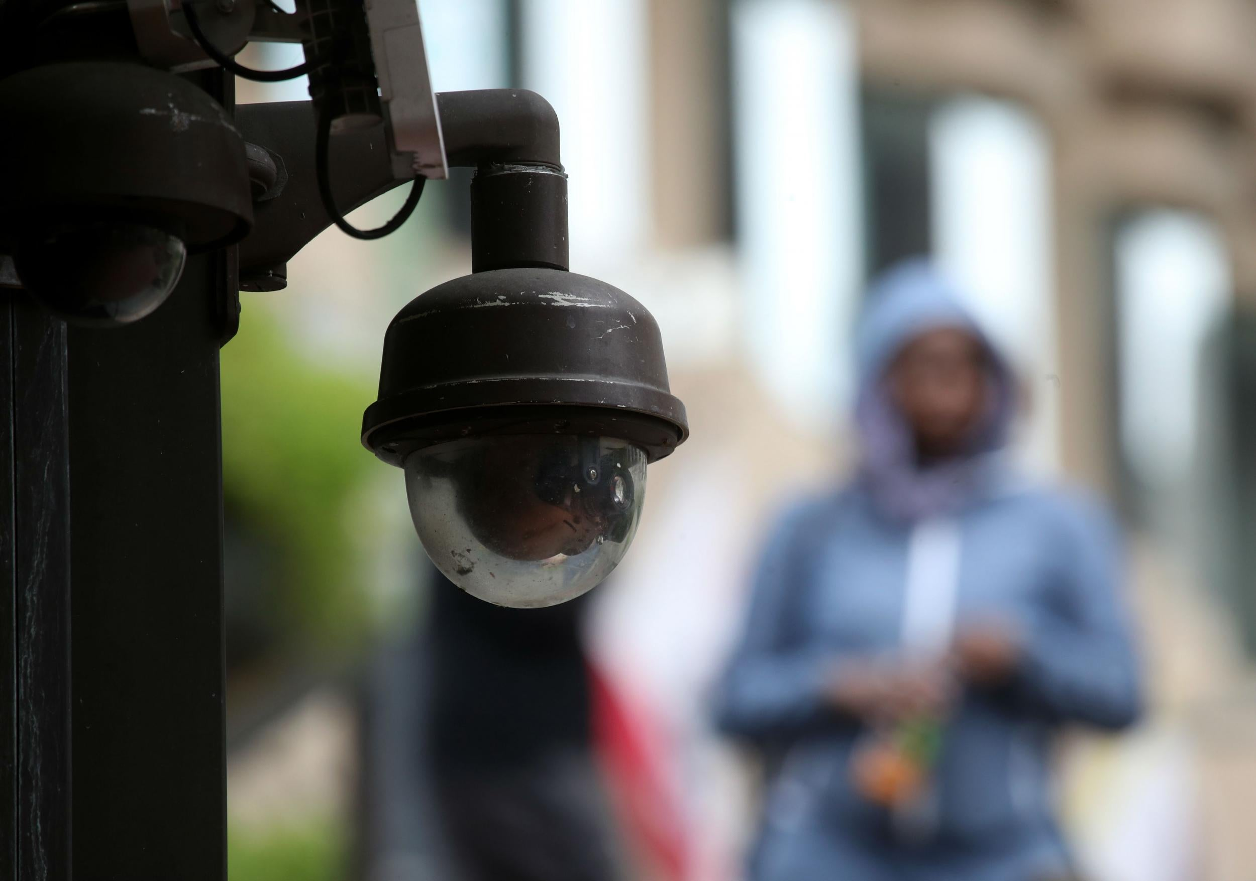 San Francisco becomes first US city to ban use of facial recognition technology by police