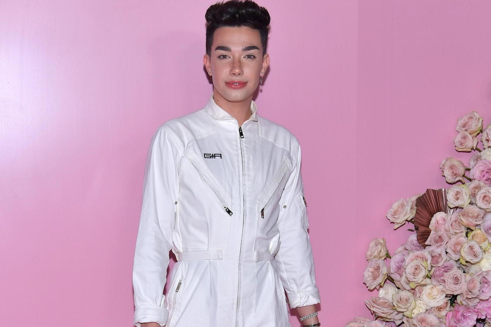 f2370319ba8 James Charles  online clothing store removed following YouTube feud ...