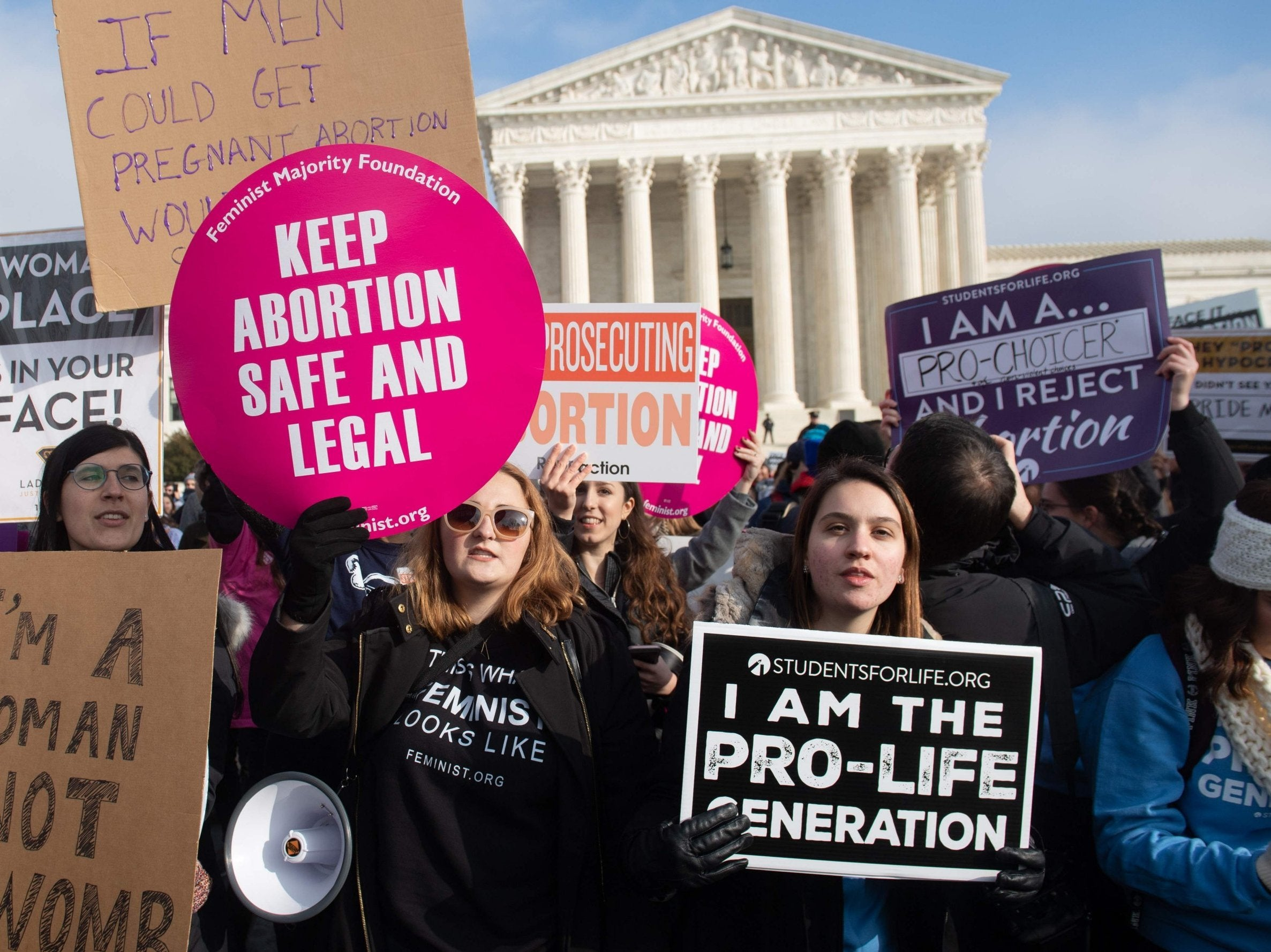 Image result for Alabama Senate passes bill banning nearly all abortions