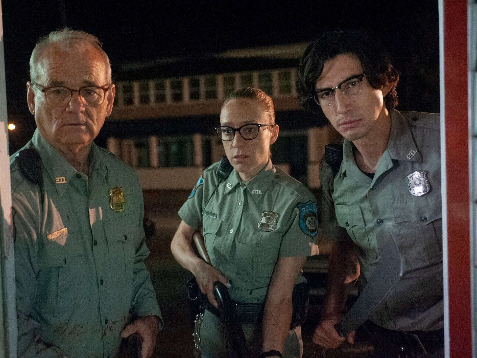 The Dead Don't Die, review: Jim Jarmusch fails to bring new life to the zombie genre