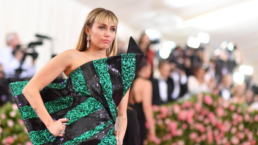 Black Mirror season 5: Netflix cast includes Miley Cyrus
