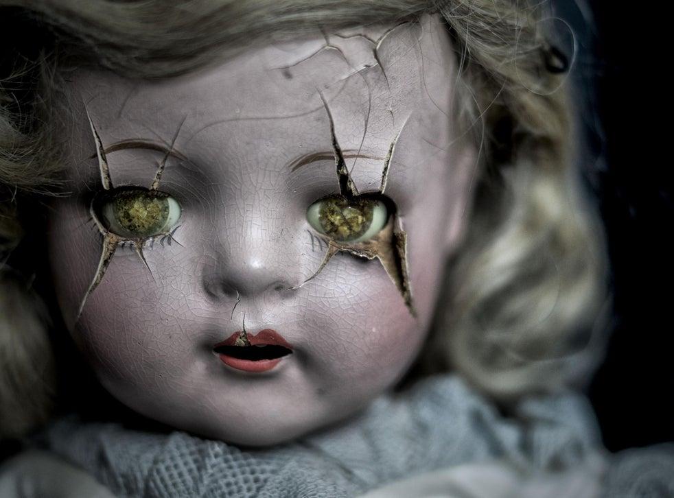 annabelle doll - photo #36