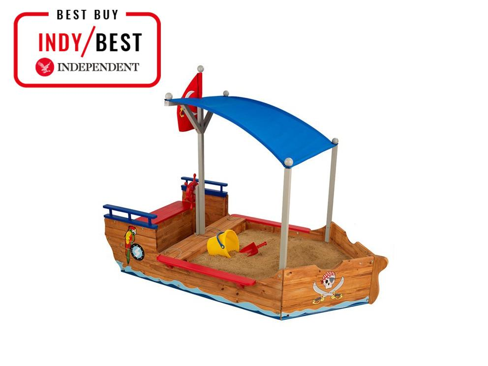 Best Sandpit Choose From Play Spaces With Buckets Benches