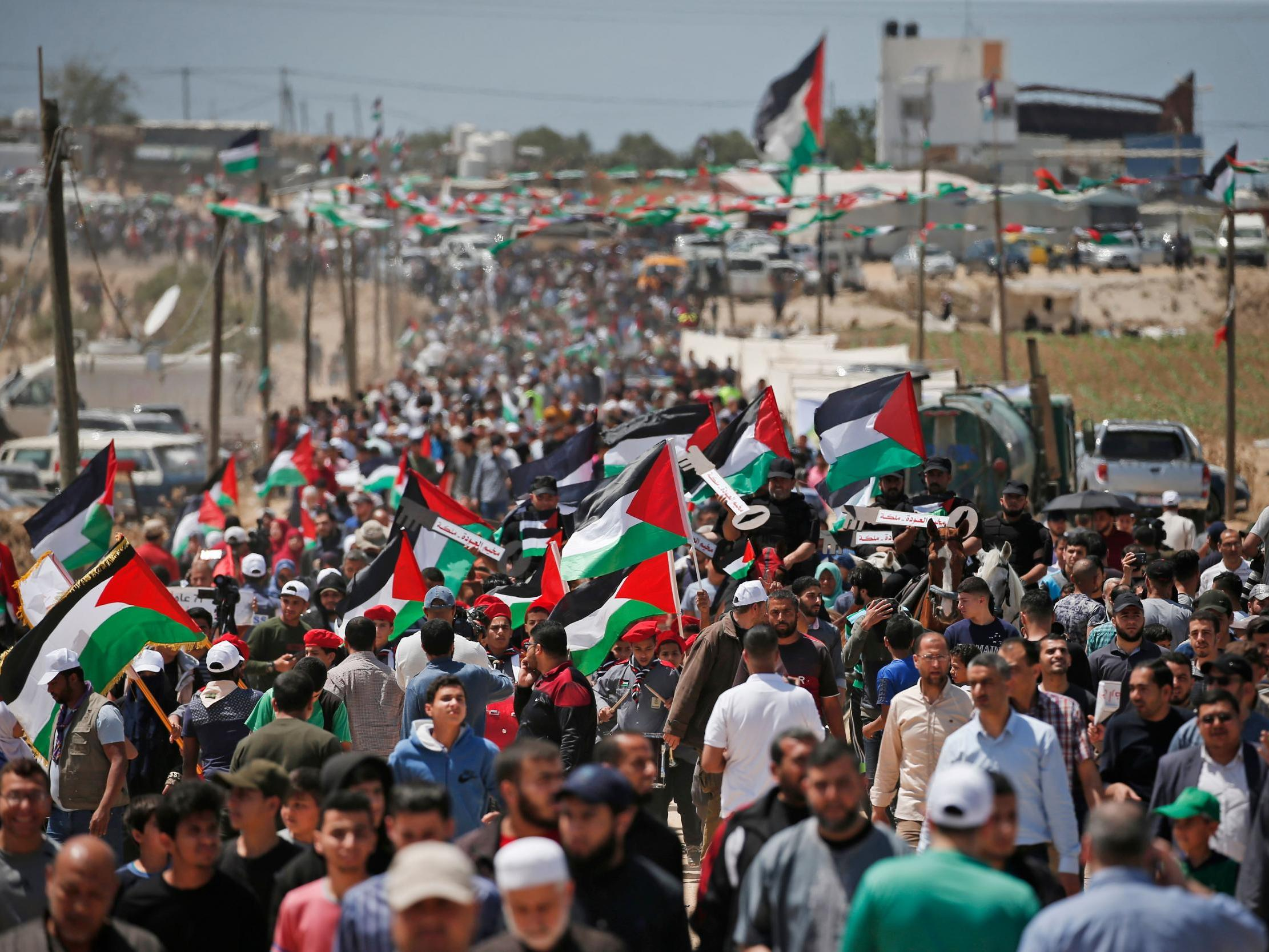 I warned that adopting the IHRA would shut down Palestinian protest – I've been proved right
