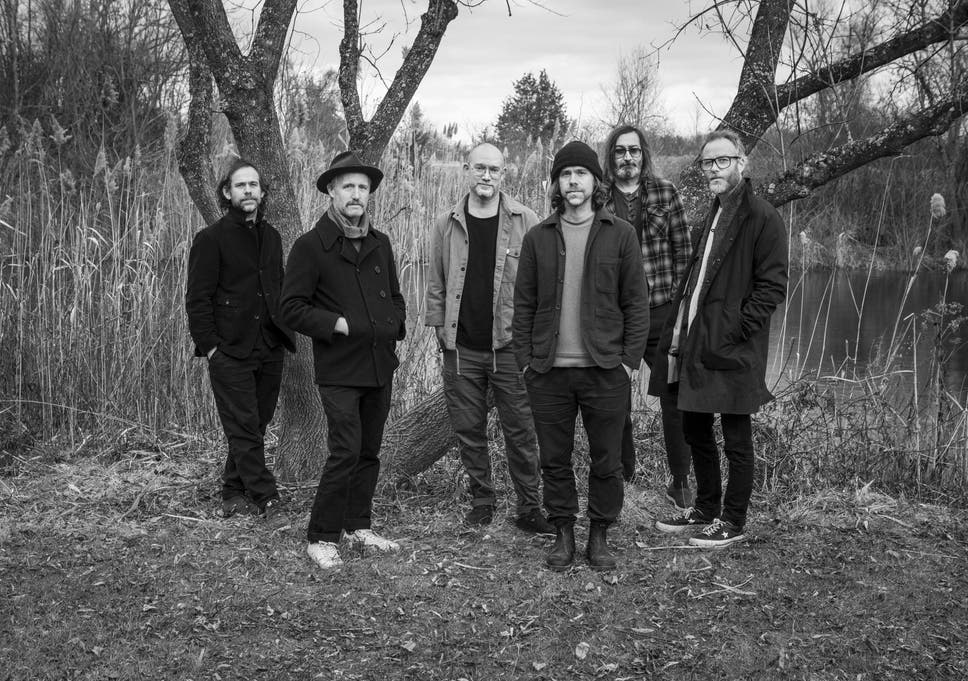 The National, I Am Easy to Find review: formally expansive but oddly