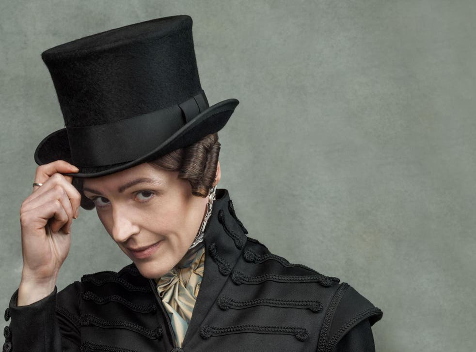'Gentleman Jack' showed there was more to Anne Lister than her lesbianism