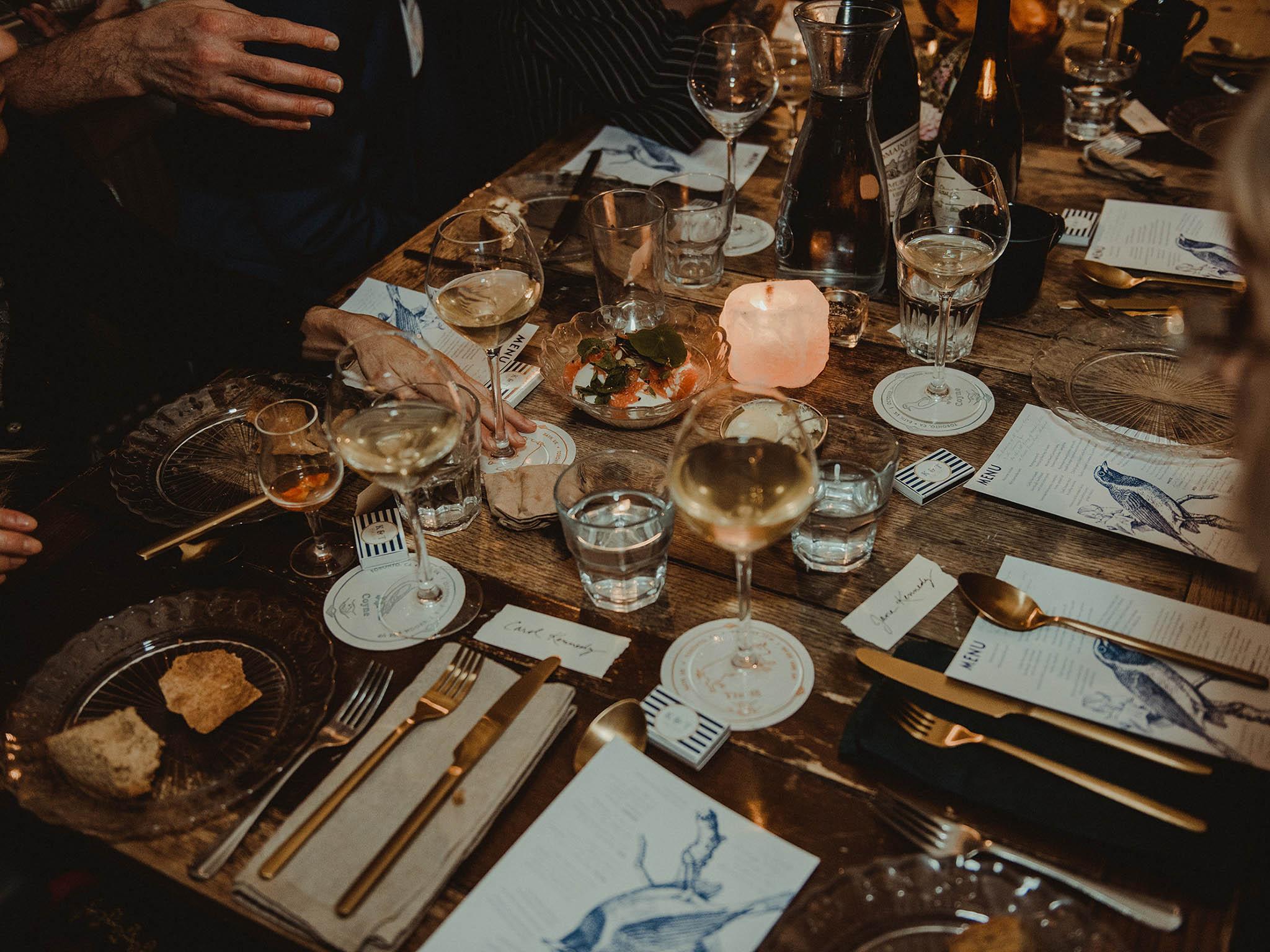Castle Farm Cafe, restaurant review: An unimprovable lunch down on the farm 1