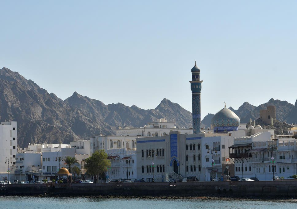 British teachers detained in Oman after 'attempting to