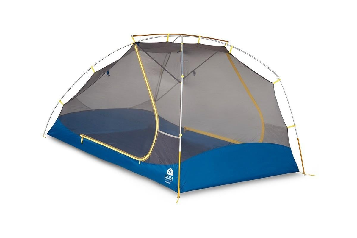 7 best backpacking tents | The Independent