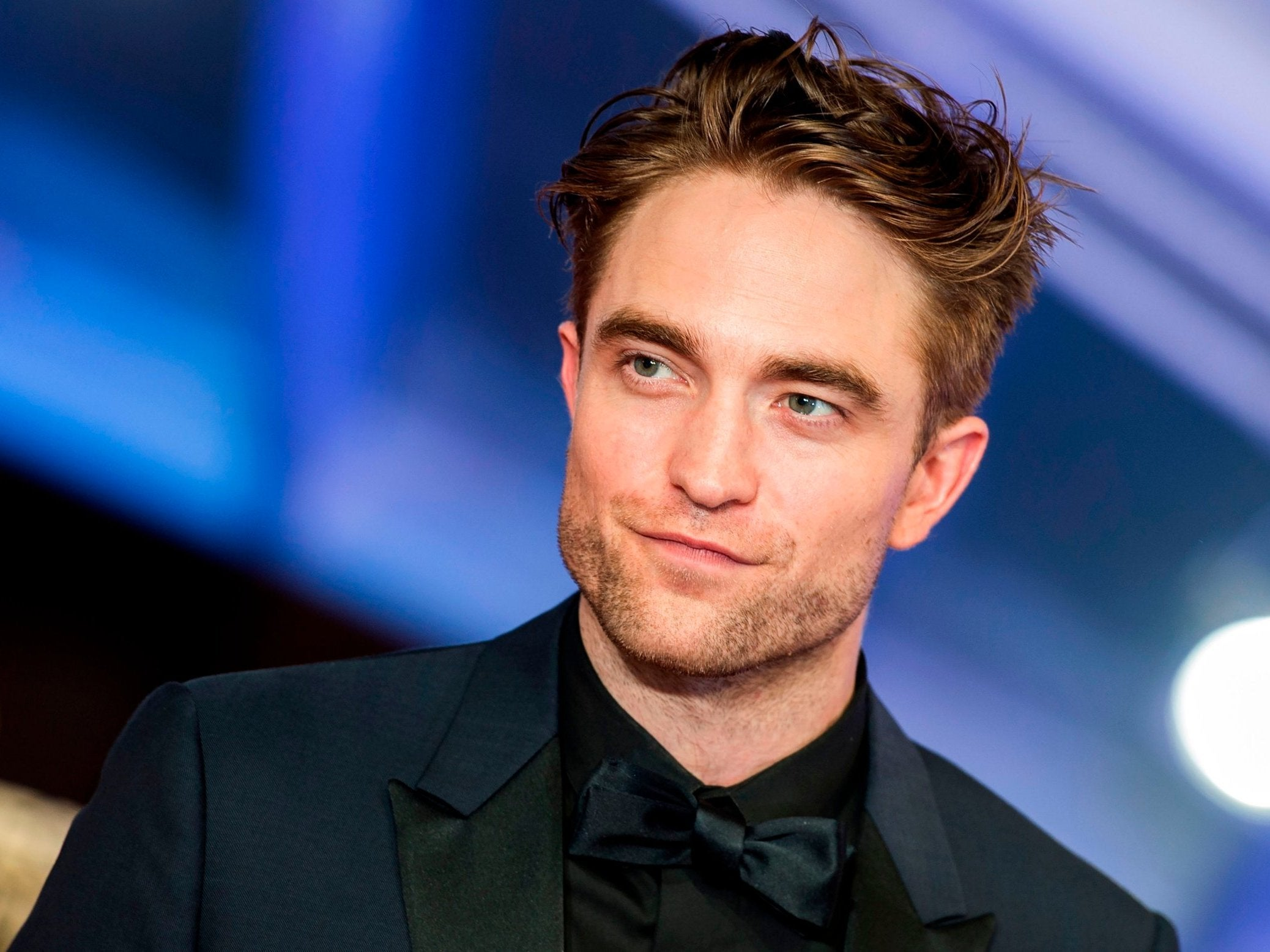 Kristen Stewart says Robert Pattinson is 'the only guy' who could play Batman