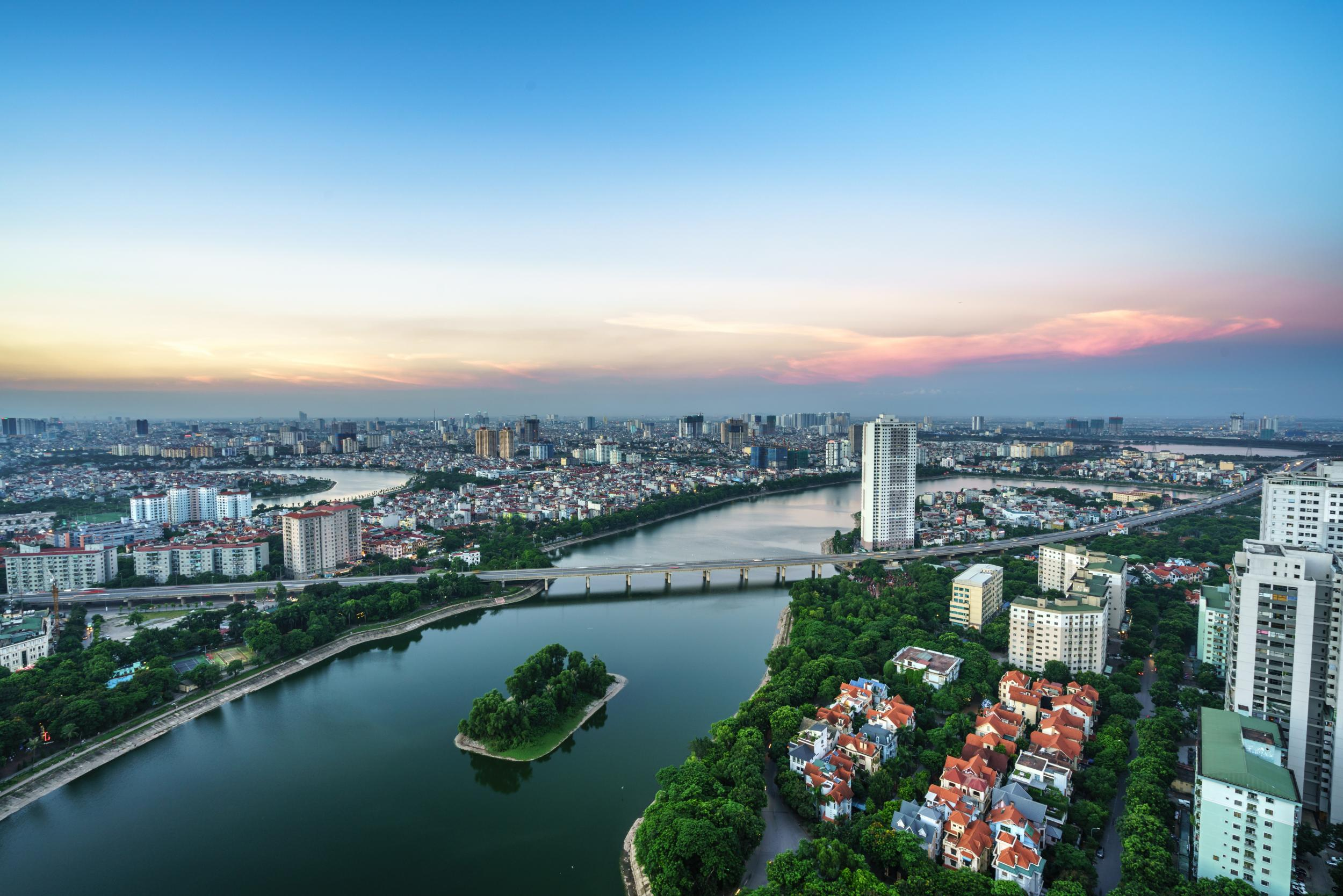 9 of the best hotels in Hanoi