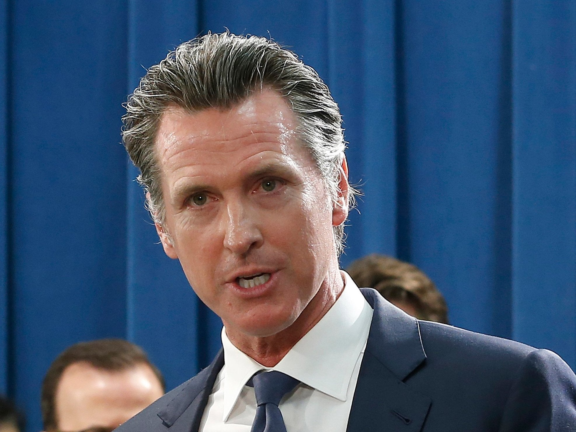 California governor vetoes bill stopping Trump environment rollbacks: 'Special interests threatened and won'