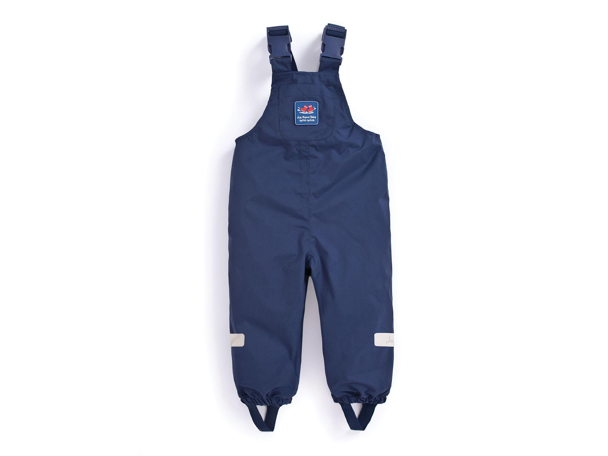 Best kids puddle suits that ensure rain will never stop play