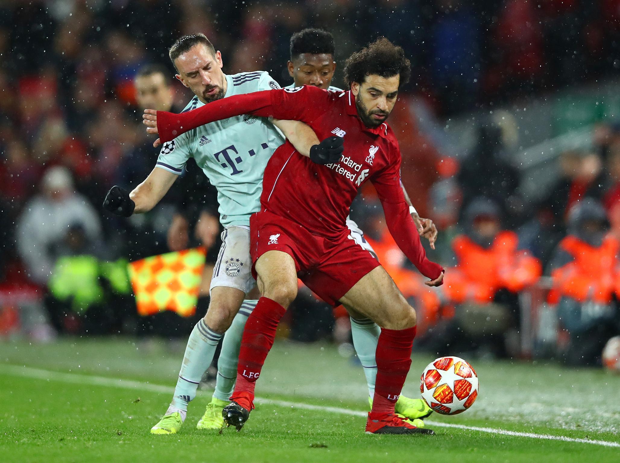Liverpool v Tottenham live stream: Free BT Sport YouTube