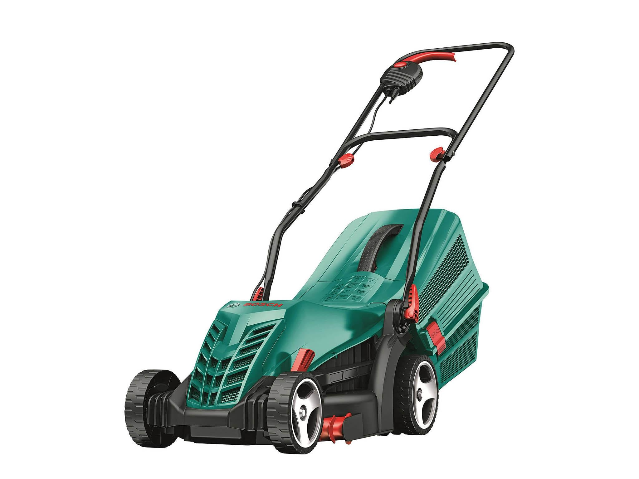 Best lawn mower for your garden: Cordless, petrol, rotary or