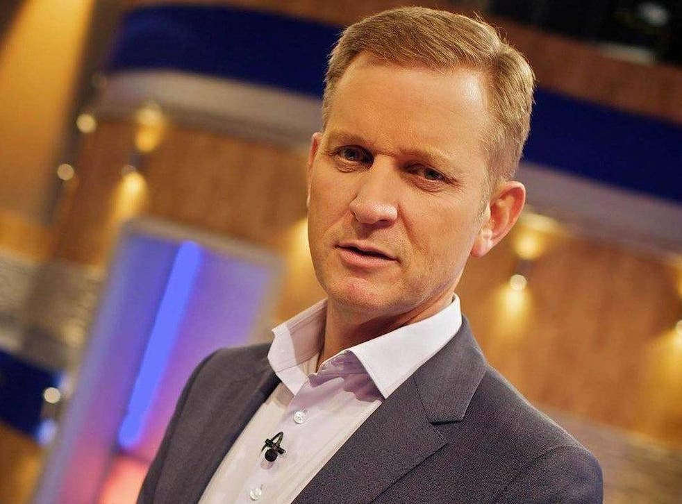 Has Jeremy Kyle been thrown under a bus – a sacrificial sop to offer evidence that TV networks do take action?