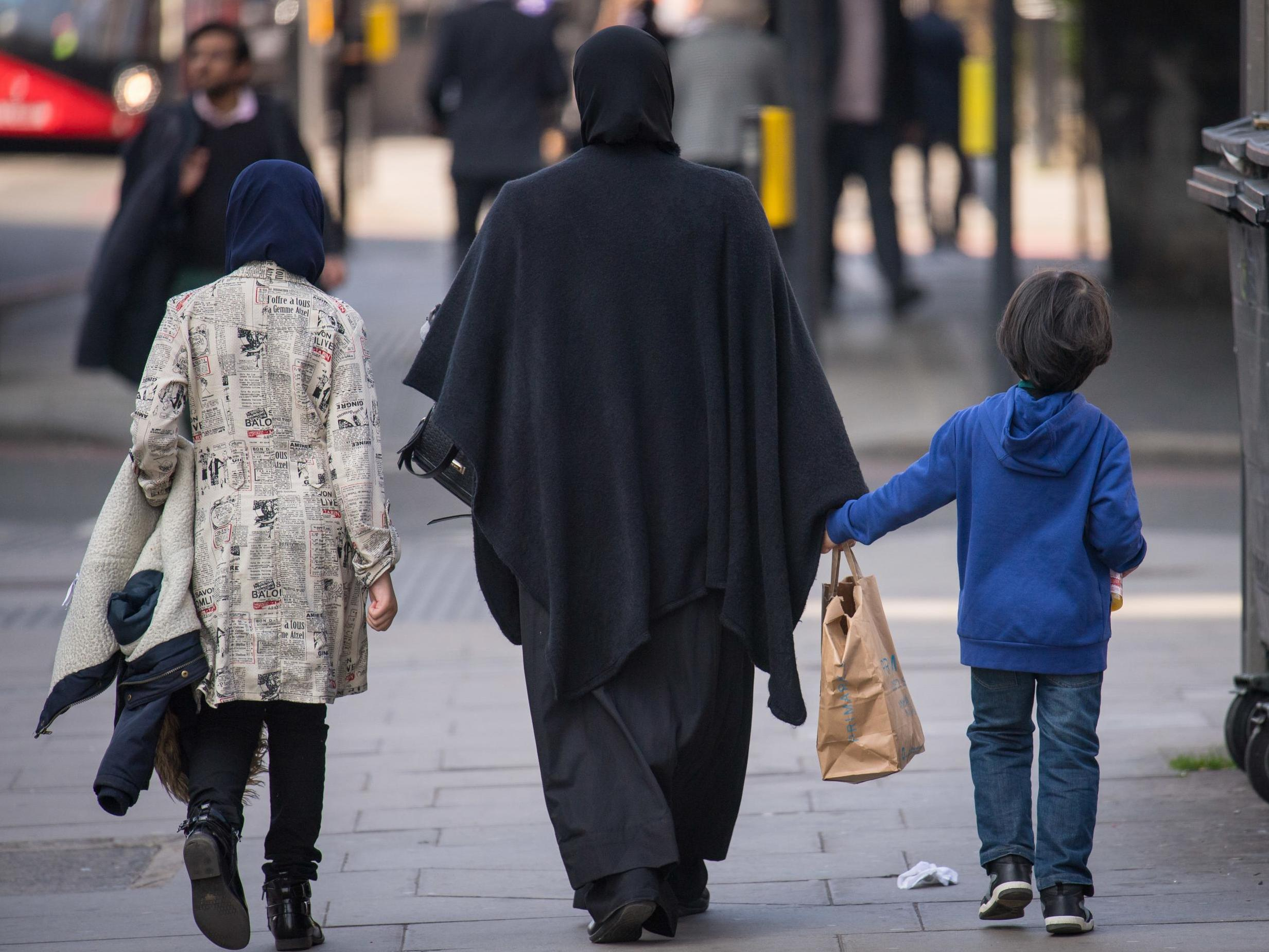 Opinion: An exodus of British Muslims is happening right under our noses